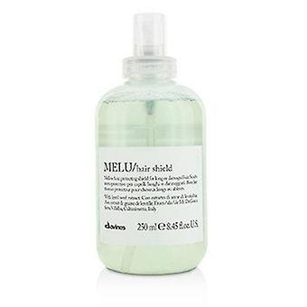 Melu Hair Shield Mellow Heat Protecting (For Long or Damaged Hair) 250ml or 8.45oz