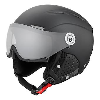 Bolle Backline Visor Premium Helmet - Matte Galaxy Black