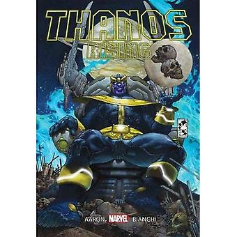 Thanos Rising Marvel Select� Edition