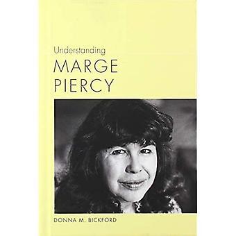 Inzicht Marge Piercy (Understanding Contemporary American Literature)