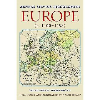 Europa: (ca. 1400-1458)