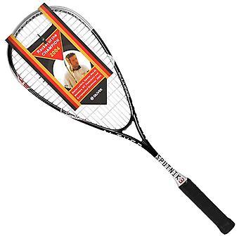 Raquetas Originales Profesionales - Raqueta Meta Carbon con Cuerda