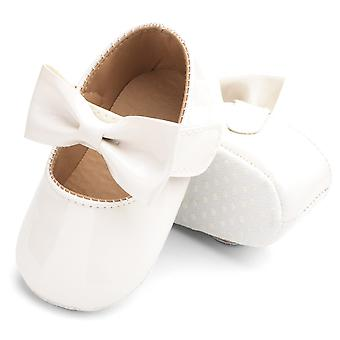 Baby Pu Cute Princess Party Prom Soft Sole Pantofi Moda În aer liber