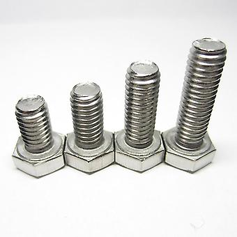 Stainless Steel Hexagonal Screws Outside Bolt For Electrical Machine Equipment