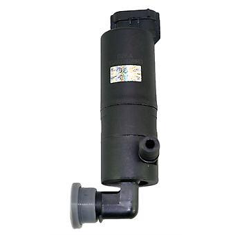 Windscreen Washer Pump For Saab 9-3 (2002-2016) 12826943, 12802440, 12782867