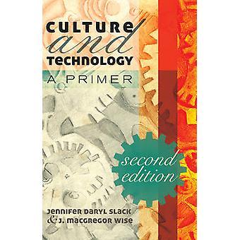 Cultuur en technologie