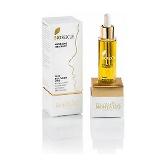 Organic Face Oil 30 ml of oil