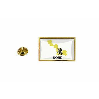 pinheiro pinheiro emblema pinheiro pinheiro pin-apos;s bandeira país mapa norte departamento