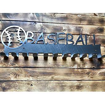 Cabide de Medalha de Beisebol