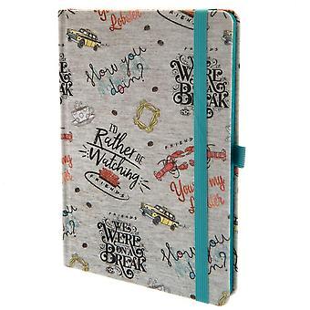 Amigos Marl Notebook