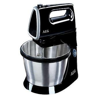 Mixer Aeg SM3300 350W Zwart Rvs