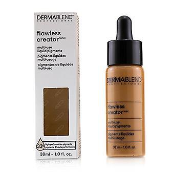 Dermablend Flawless Creator Multi Use Liquid Pigments Foundation - # 50W 30ml/1oz