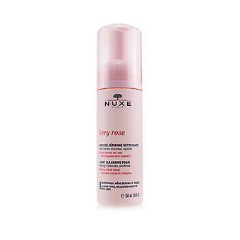 Espuma limpiadora muy rosa para todos los tipos de piel 253512 150ml/5oz