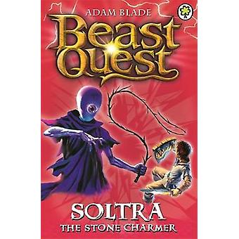 Beast Quest: 9: Soltra the Stone Charmer
