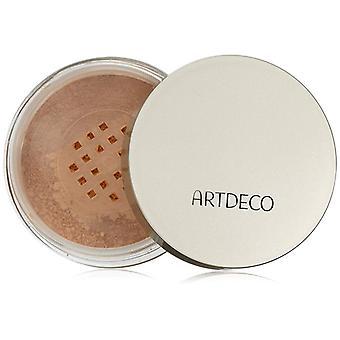 Jauhe meikki pohja mineraalijauhe Artdeco Beige Luonnollinen