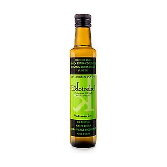 Arbequina extra virgin olive oil 250 ml of oil