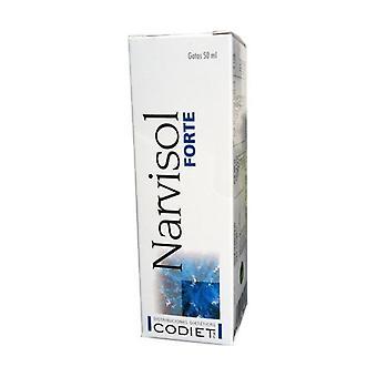 Narvisol Forte (Nervisol) Drops 50 ml