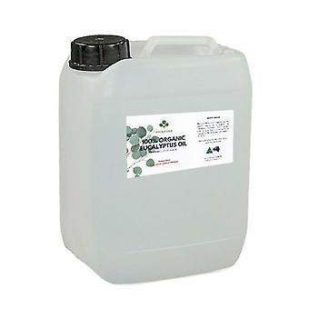 100% Pure Organic Australian Eucalyptus Oil