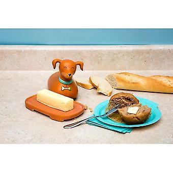 BigMouth Inc. Hot Dog Butter Dish