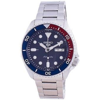 Seiko 5 Sports Style Automatic Srpd53 Srpd53k1 Srpd53k 100m Men's Watch