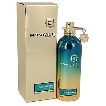 Montale Day Dreams Eau De Parfum Spray (Unisex) By Montale 3.4 oz Eau De Parfum Spray