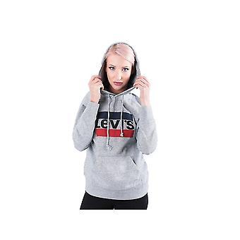Levi's Graphic Sport 359460000 uniwersalne przez cały rok bluzy damskie