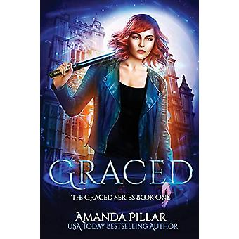 Graced by Pillar Amanda - 9780648029502 Book
