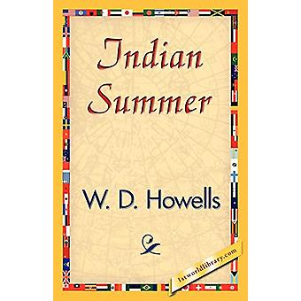 Indian Summer by D Howells W D Howells - 9781421840185 Book