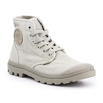 Palladium Pampa HI 02352316 universal all year men shoes