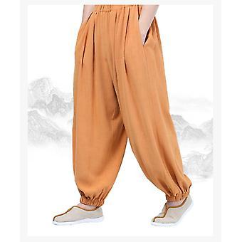 Martial Arts Cotton Trouser