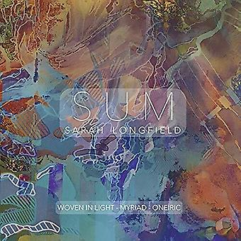 Sum [CD] USA import