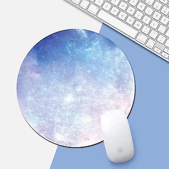 Krásná počítačová myš polstrování guma pro Macbook Xiaomi Lenovo