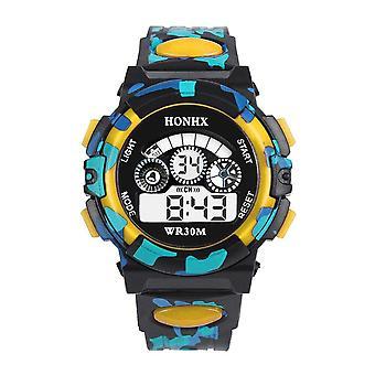 Детские цифровые часы Wrist Watch