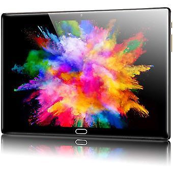 FengChun N10 Tablet 10.1 Zoll (25.54cm), Android 10.0 Ultra Dünn Tablett PC, Octa-Core, 128GB