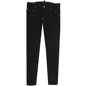 Dsquared2 Super Tweaky Jeans