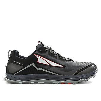 Altra Lone Peak 5 AL0A4VQE209 trekking all year men shoes