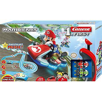 Carrera Mario Kart Royal Raceway 3.5M Rennstrecke