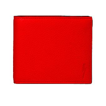 Neil Barrett Men's Red Wallet