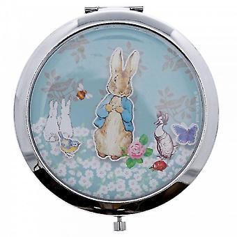 Peter Rabbit Compact Mirror