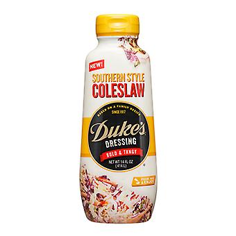 Duke's Bold & Tangy Southern Style Coleslaw Dressing