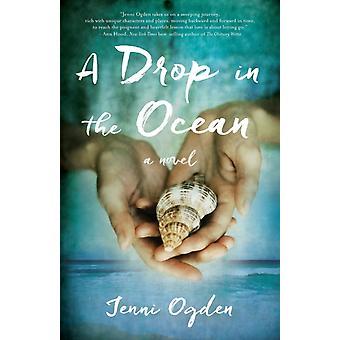 Drop in the Ocean by Jenni Ogden