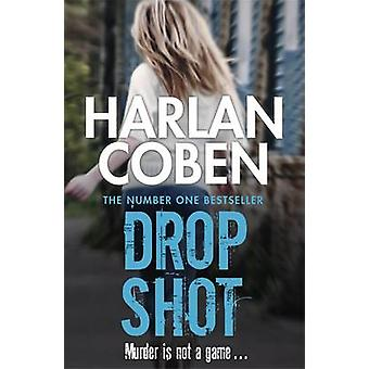 Drop Shot de Coben & Harlan
