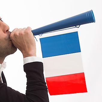 French Flag Stadium Horn