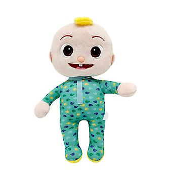 Cocomelon Bedtime Doll, Soft Plush Body Toys For Babies