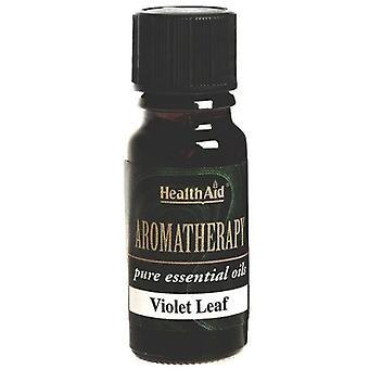 HealthAid Violetti Lehti Absolute 2ml (805315)