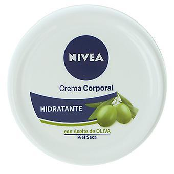Crema corpo idratante Nivea (200 ml)