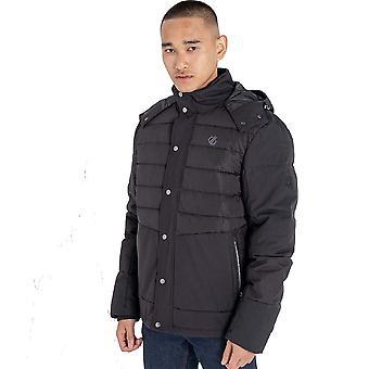 Dare 2b Herre Endless II Vandtæt polstret isoleret jakke