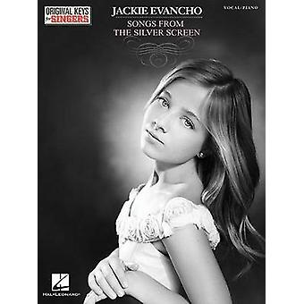 Songs from the Silver Screen ZP by By composer Jackie Evancho