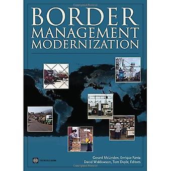 Border Management Modernization