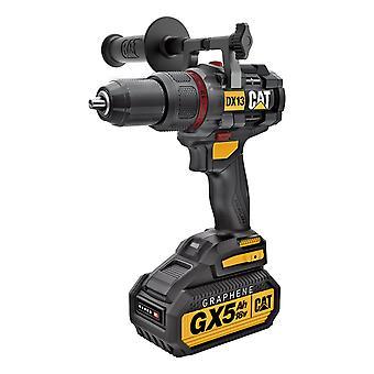CAT 18V 80N.m Hammer Drill/DX13